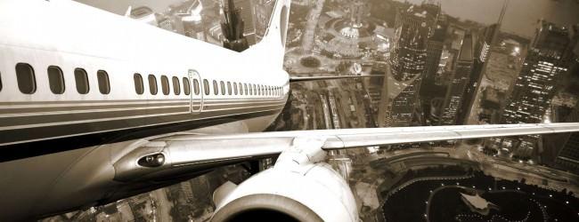 Cum sa cumparati bilete de avion ieftine