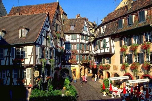 Colmar-Elsass
