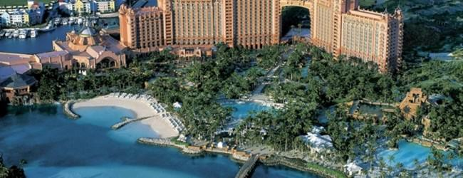 Resortul Atlantis din Bahamas – paradis acvatic exclusivist