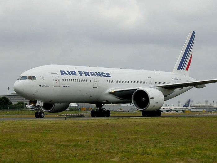 Cinci dintre cele mai sigure avioane de pasageri din lume