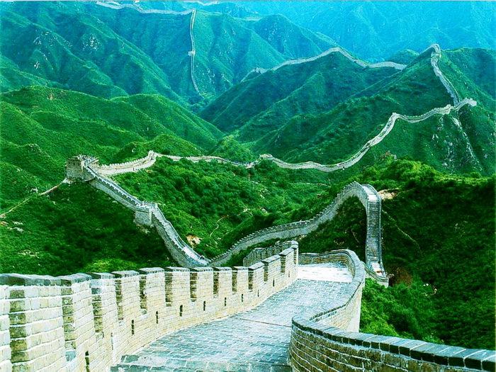Top 10 Cele mai frumoase locuri din Asia