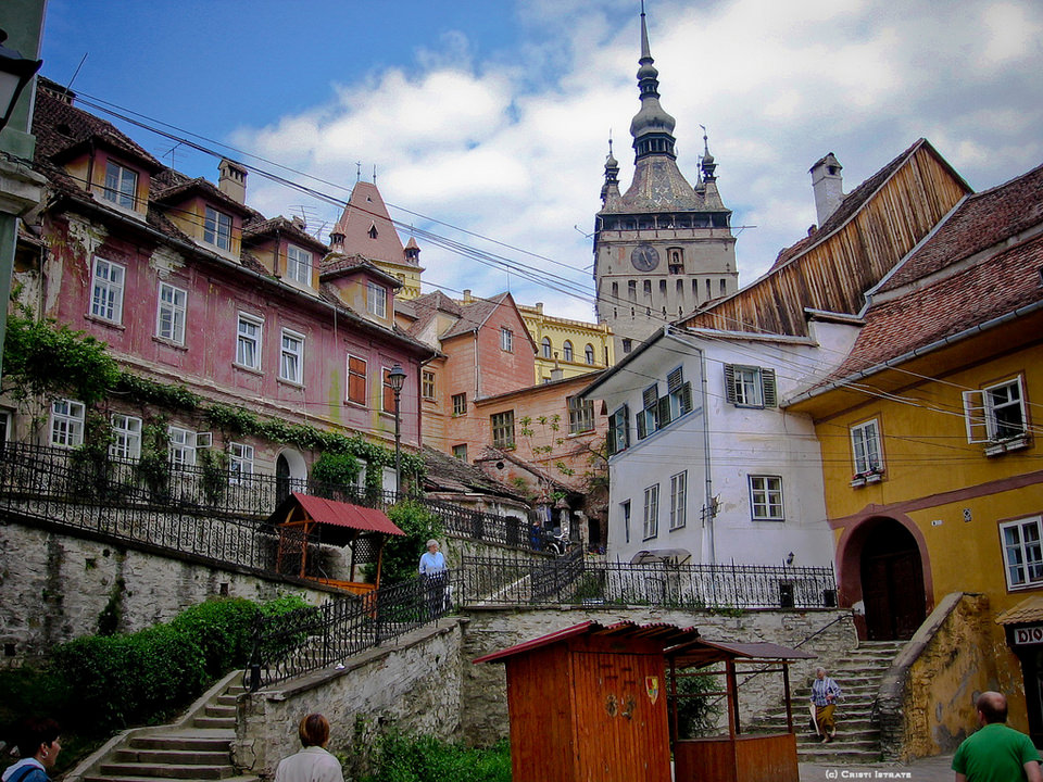 Sighisoara medical tourism