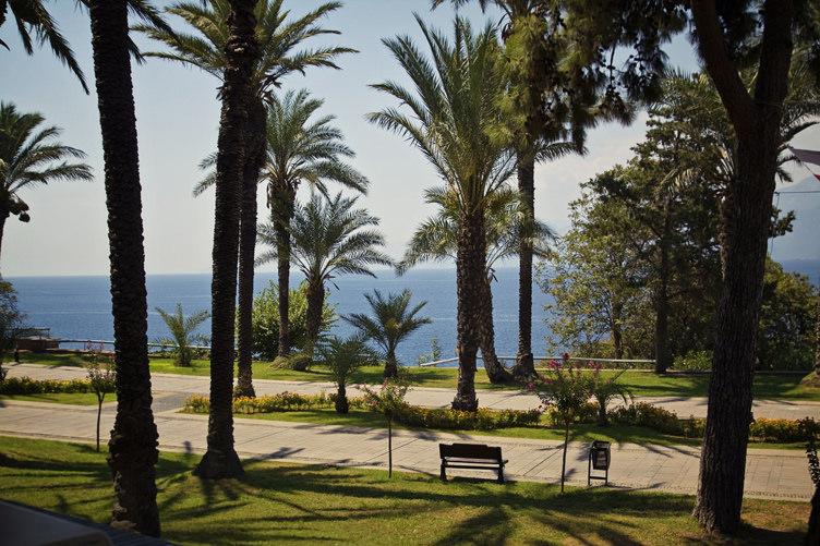 Antalya – orasul cu cele mai frumoase Resorturi