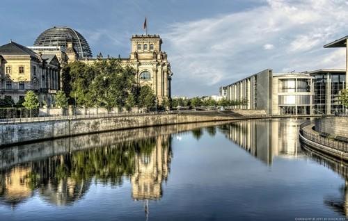 Berlin – orasul in care timpul nu cunoaste limite !