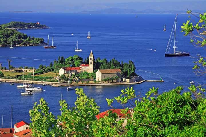 Croatia – imbinarea perfecta a naturii
