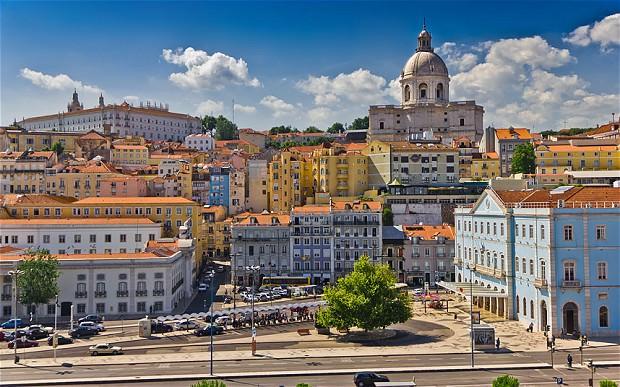 Lisabona – frumusetea si spectaculozitatea Europei