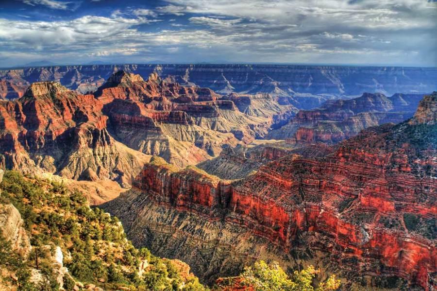 Marele Canion – povesti, istorie si aventura
