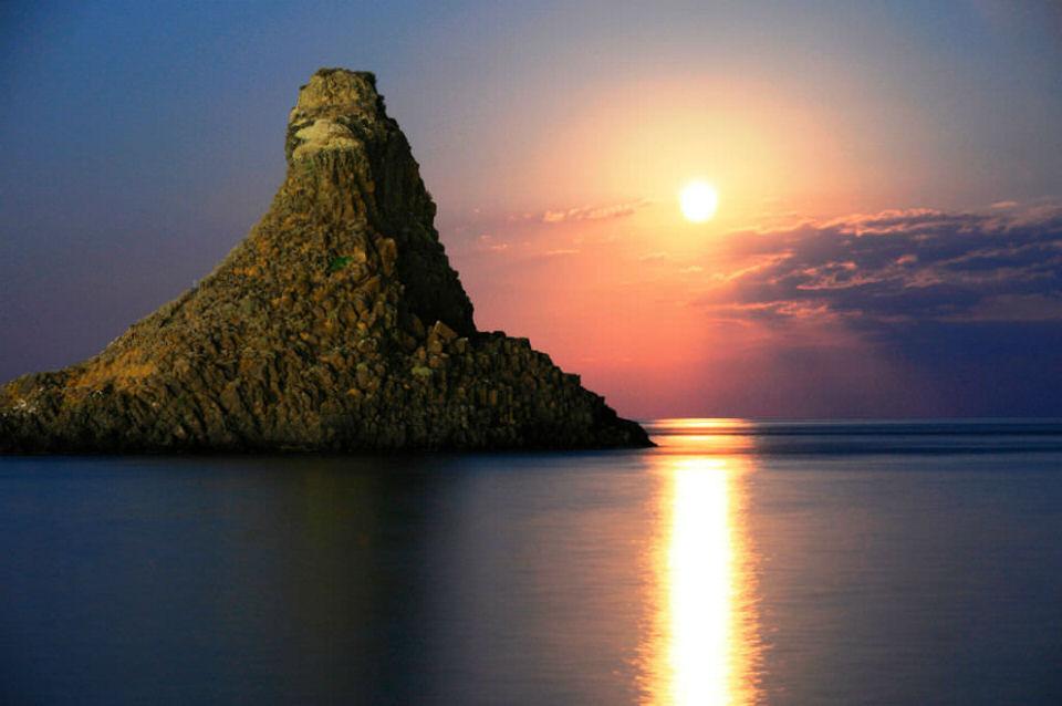 Top destinatii cu cele mai frumoase apusuri de soare!