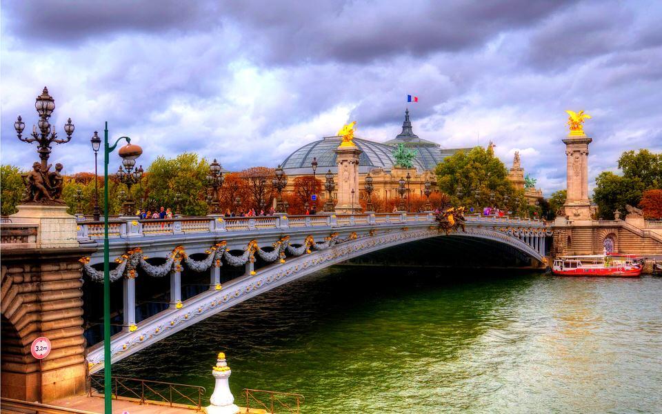 Beautiful-Paris
