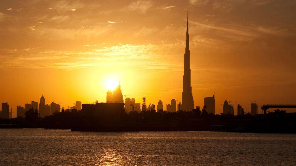Dubai-U.A.E.