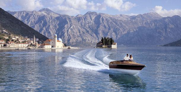 Muntenegru – destinatia preferata a Sophiei Loren