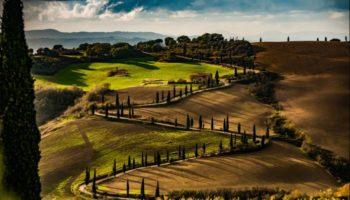 Tuscany-Toscana