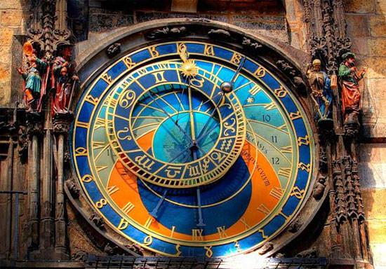 ceas medieval praga