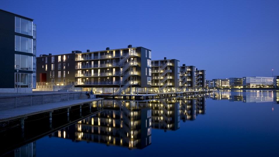 Viteaza acum orasul micii sirene: Copenhaga !