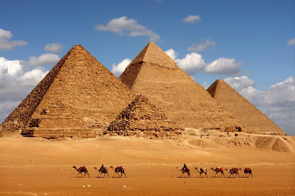 egipt vacanta