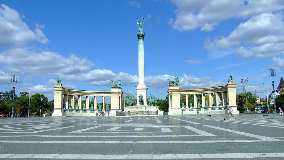 heroes_square_budapest_hungary