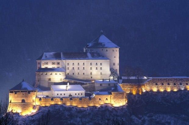 kufstein-fortress