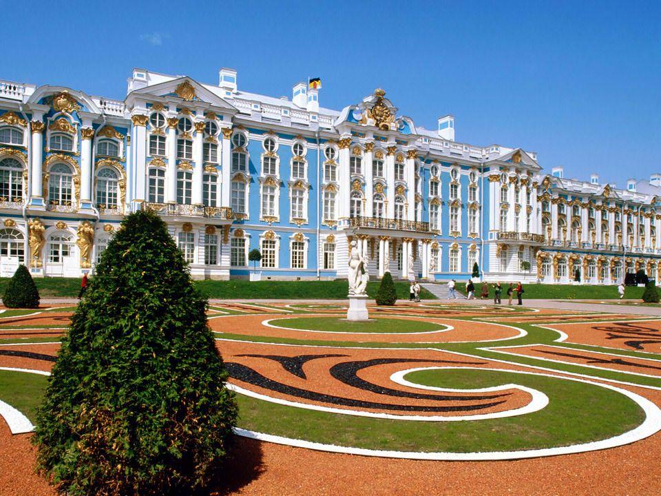 Sankt Petersburg sau orasul muza al marilor artisti !