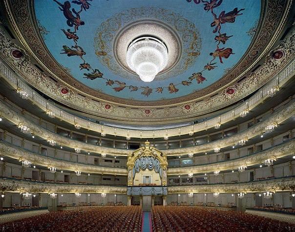 teatrul-Mariinskiy
