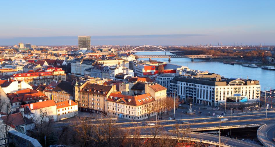 Va invitam la Bratislava pentru a incepe o aventura prin istorie !