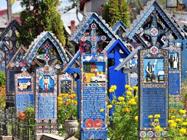 Top 10 lucruri pe trebuie sa le stiti despre Romania !