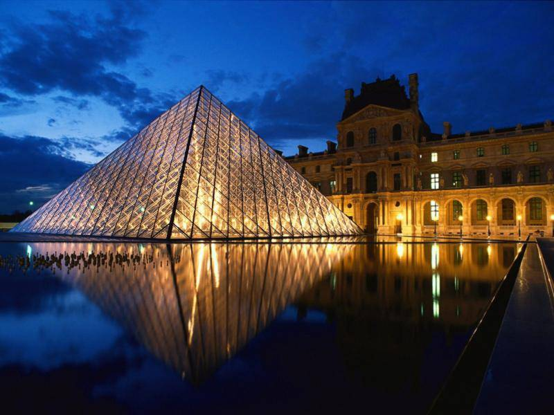 Top 10 muzee celebre din lume!