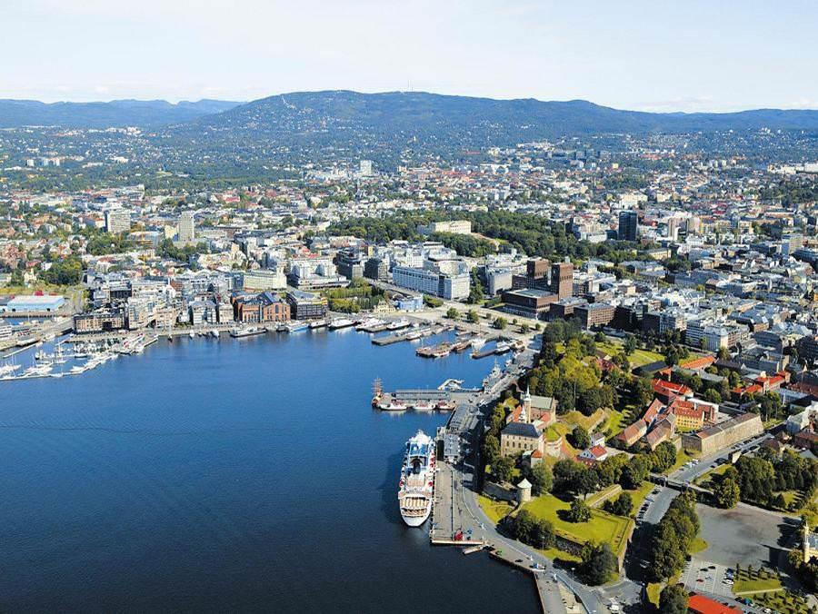 Vizitati Oslo – cea mai bogata capitala europeana