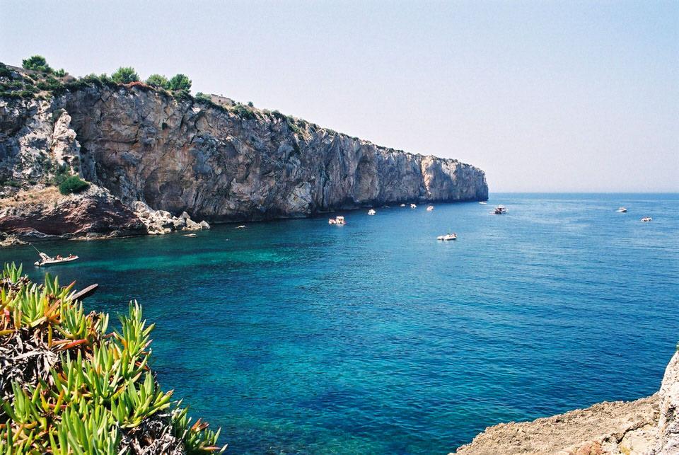 Sicilia – locul in care veti intalni magnolii si maslini la fiecare pas!