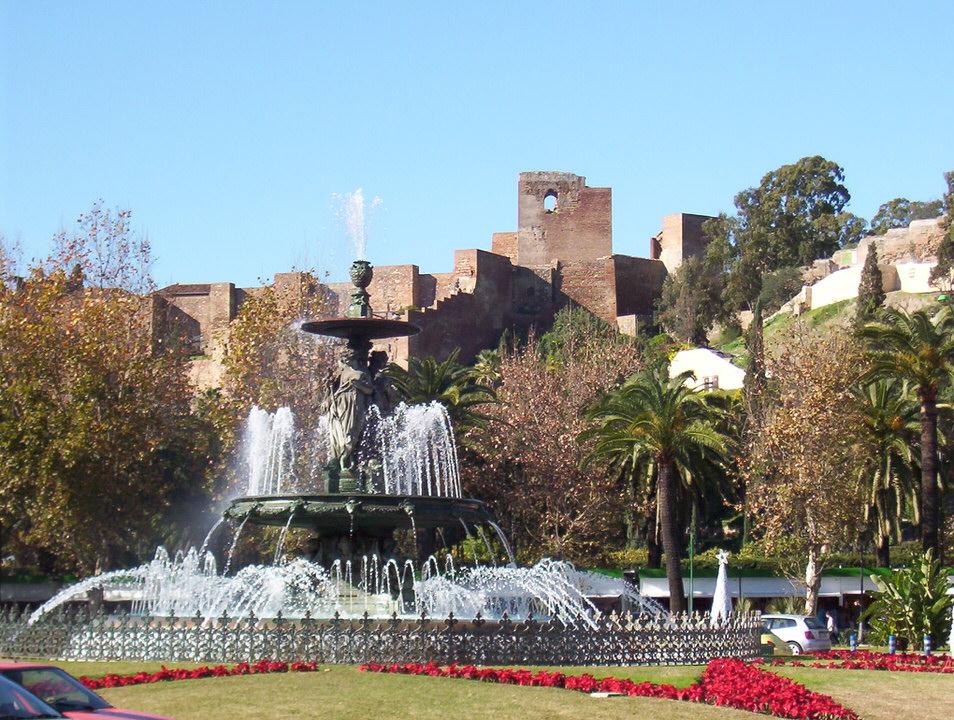 Castelul_Gibralfaro_Malaga