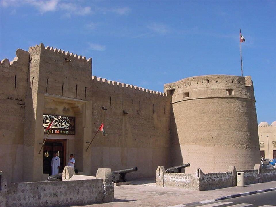 Dubai Museum (4)