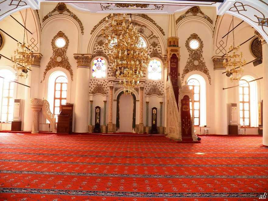 Hisar_Camii_moschee_izmir_turcia