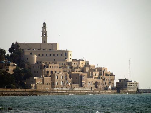 Tel-Aviv-Old-Jaffa