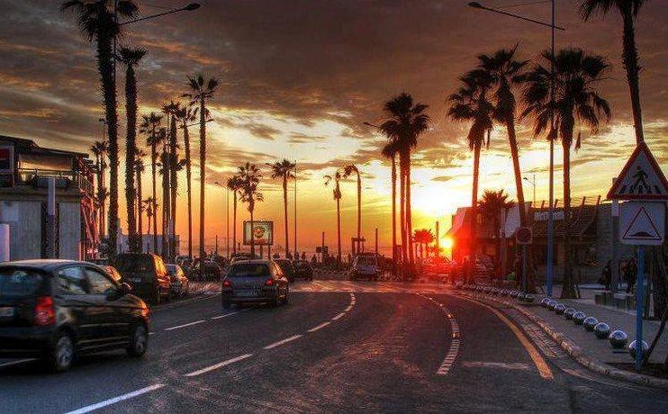Bine ati venit in Casablanca !