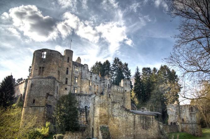luxemburg-castel
