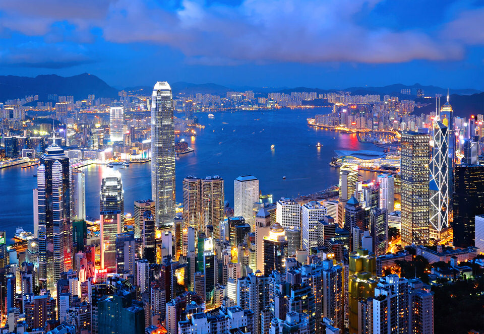 Super oferta Revelion 2014 in Hong Kong si Macao !