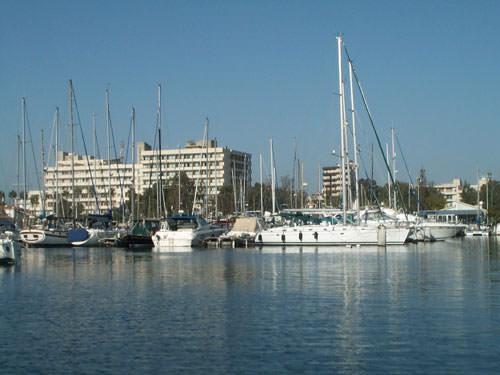 Larnaca – cea mai veche statiune a Europei !