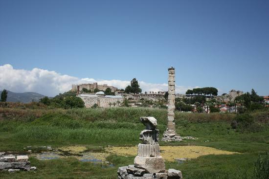 templul-Artemis-kusadasi
