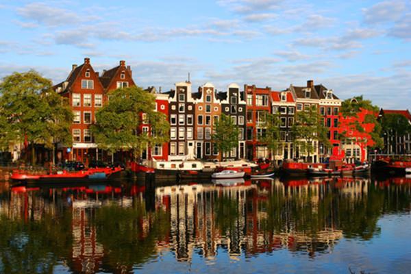 Top 10 cele mai colorate orase din lume !