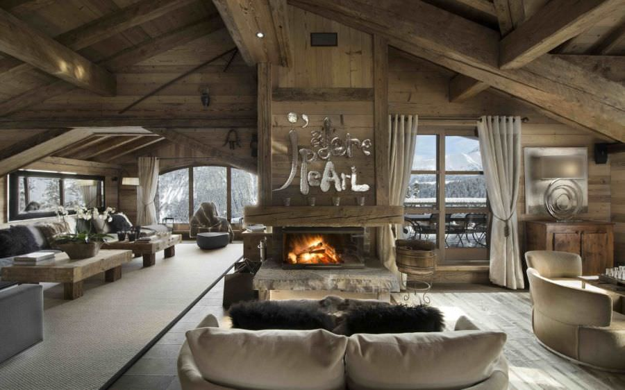 Cabana Pearl Ski Lodge (4)