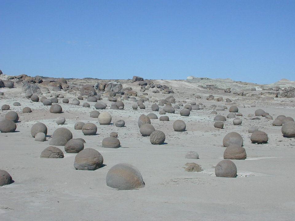 Ischigualasto-argentina