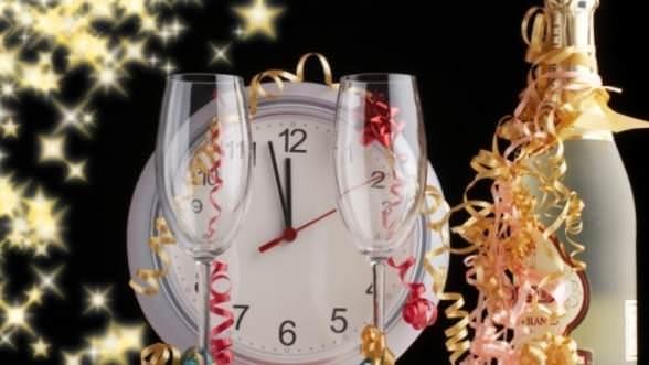 Traditii respectate de Revelion pentru a avea un an mai bun