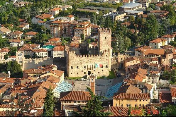 Facem o vizita prin Marostica, orasul mistic al Italiei