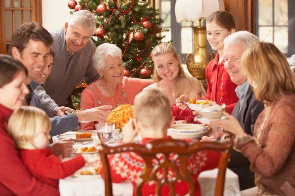 Petreceti Craciunul la Sinaia impreuna cu familia