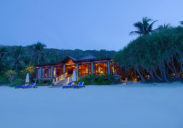 Amanpulo Resort (6)