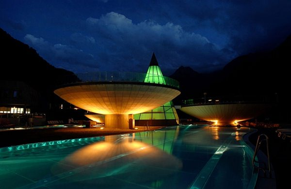 Aqua Dome Resort Thermal Austria Tirol (3)