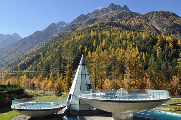 Aqua Dome Resort Thermal Austria Tirol (4)