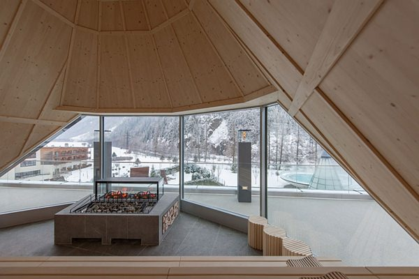 Aqua Dome Resort Thermal Austria Tirol (9)