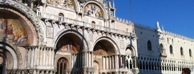 Cum sa va petreceti o zi in Venetia!