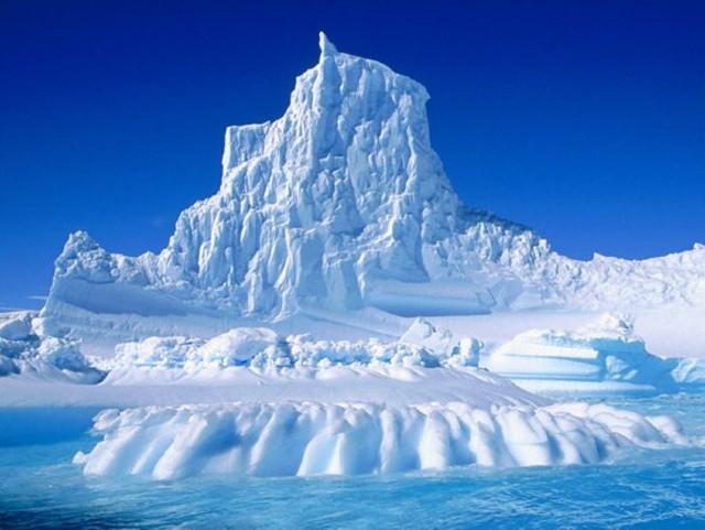 ghetari antarctica