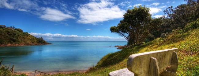 Noua Zeelanda va asteapta sa ii admirati peisajele naturale